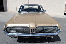 1968 Mercury Cougar for sale 100993592