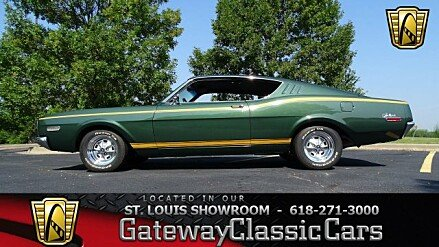 1968 Mercury Cyclone for sale 100896704
