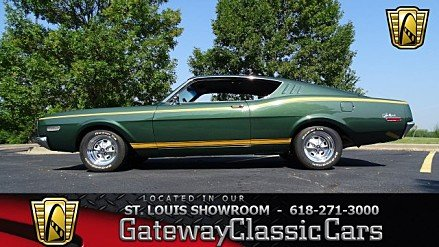 1968 Mercury Cyclone for sale 100921837