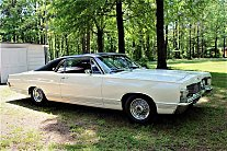1968 Mercury Marquis Brougham Coupe for sale 100911399