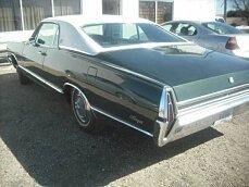 1968 Mercury Marquis for sale 100967590