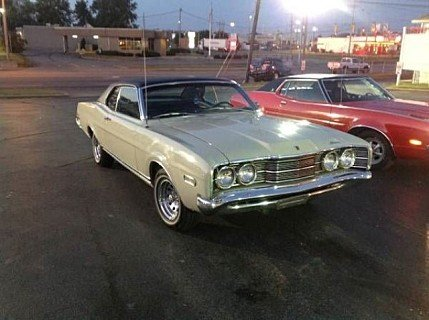 1968 Mercury Montego for sale 100828824