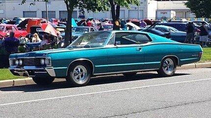1968 Mercury Monterey for sale 100828922