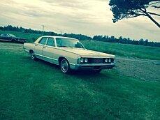 1968 Mercury Monterey for sale 100838469