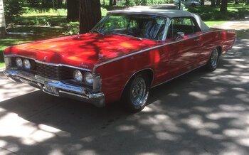 1968 Mercury Monterey for sale 100880382