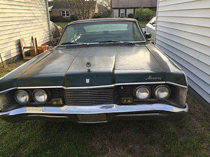 1968 Mercury Parklane for sale 100796638