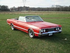 1968 Mercury Parklane for sale 100828918
