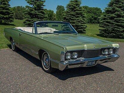 1968 Mercury Parklane for sale 100883160
