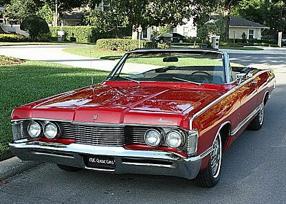 1968 Mercury Parklane for sale 100987210