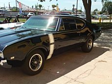 1968 Oldsmobile 442 for sale 100728429