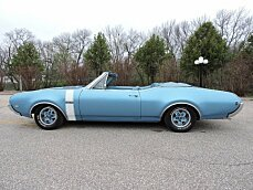 1968 Oldsmobile 442 for sale 100750769