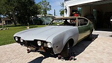 1968 Oldsmobile 442 for sale 100774469