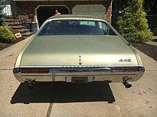 1968 Oldsmobile 442 for sale 100828587