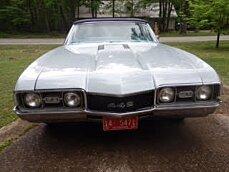 1968 Oldsmobile 442 for sale 100864825