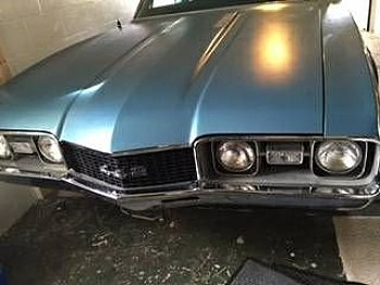 1968 Oldsmobile 442 for sale 100828601