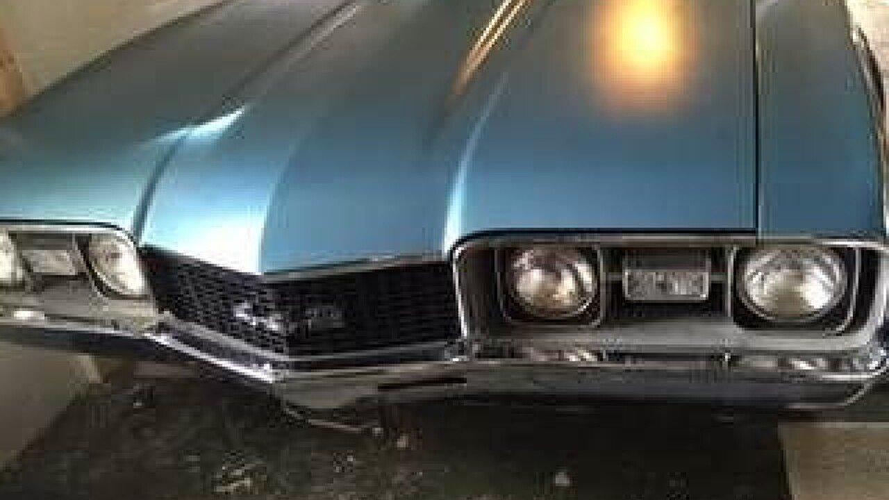 1968 Oldsmobile 442 for sale near Cadillac, Michigan 49601 ...