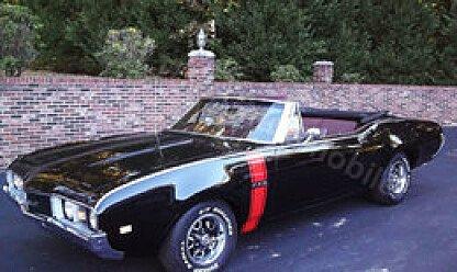 1968 Oldsmobile 442 for sale 100771487