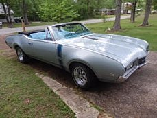 1968 Oldsmobile 442 for sale 100864825