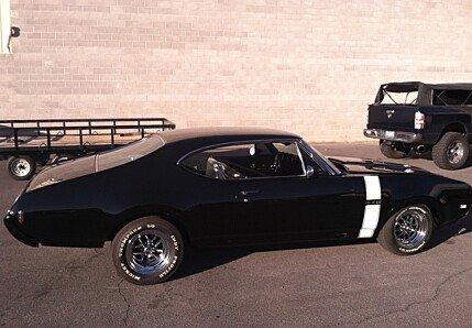 1968 Oldsmobile 442 for sale 100865410