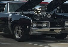 1968 Oldsmobile 442 for sale 100869597