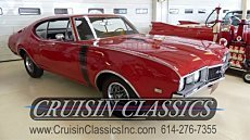 1968 Oldsmobile 442 for sale 100884337