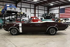 1968 Oldsmobile 442 for sale 100925246