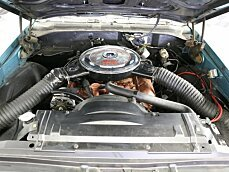 1968 Oldsmobile 442 for sale 100930699