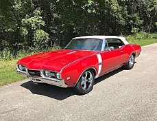 1968 Oldsmobile 442 for sale 100943043