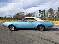 1968 Oldsmobile 442 for sale 100962996