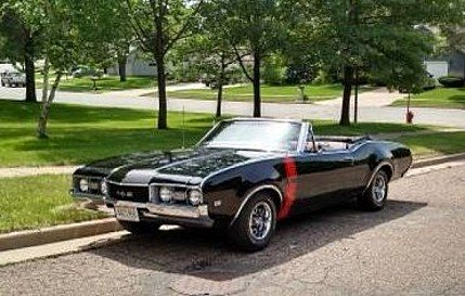 1968 Oldsmobile 442 for sale 100979375