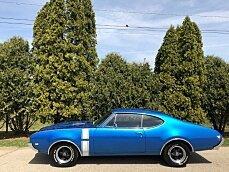 1968 Oldsmobile 442 for sale 100981681