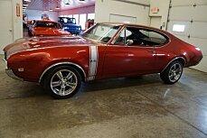 1968 Oldsmobile 442 for sale 100984423