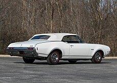 1968 Oldsmobile 442 for sale 100993034