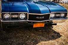 1968 Oldsmobile 442 for sale 101022408