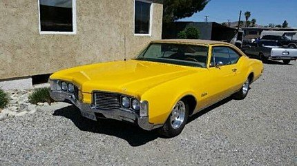 1968 Oldsmobile 88 for sale 100828977