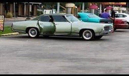 1968 Oldsmobile 88 for sale 100834638