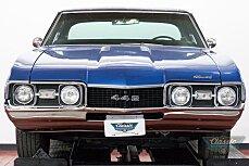 1968 Oldsmobile Cutlass for sale 100746077