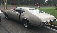 1968 Oldsmobile Cutlass for sale 100788011