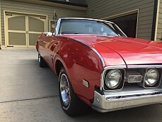 1968 Oldsmobile Cutlass for sale 100850834