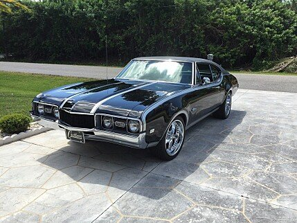 1968 Oldsmobile Cutlass for sale 100968944
