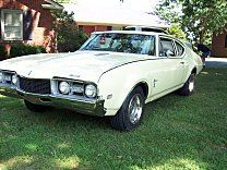 1968 Oldsmobile Cutlass for sale 101004702