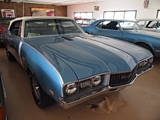 1968 Oldsmobile Cutlass for sale 100794262