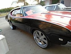 1968 Oldsmobile Cutlass for sale 100839633