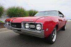 1968 Oldsmobile Cutlass for sale 100903760