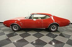1968 Oldsmobile Cutlass for sale 100978308
