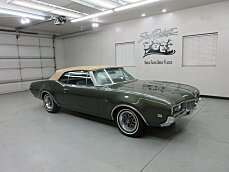1968 Oldsmobile Cutlass for sale 100986788