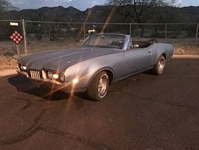 1968 Oldsmobile Cutlass for sale 101012538
