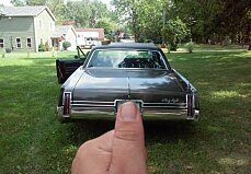 1968 Oldsmobile Ninety-Eight for sale 100793275