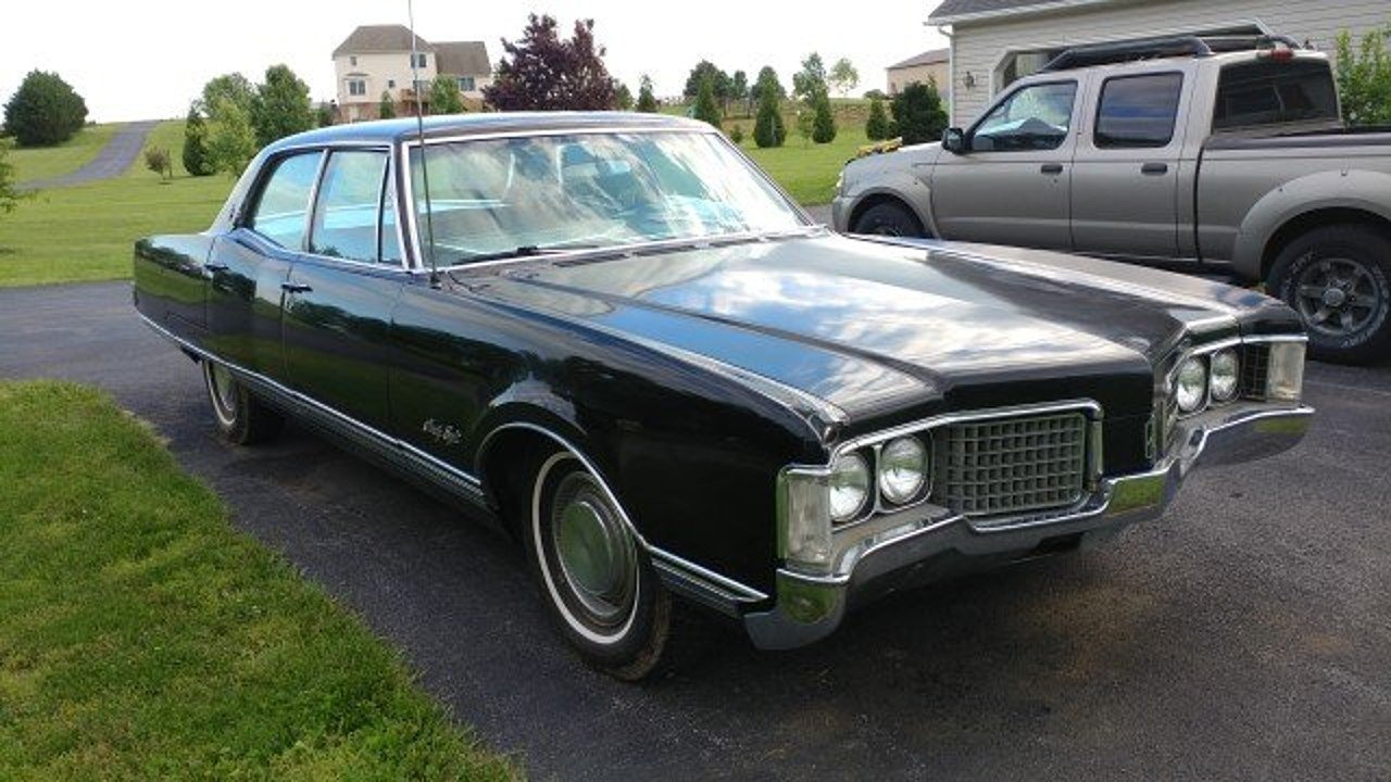 1968 oldsmobile ninety eight royale sedan for sale near. Black Bedroom Furniture Sets. Home Design Ideas