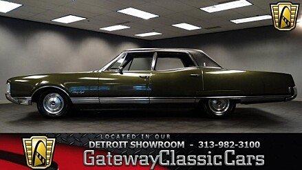 1968 Oldsmobile Ninety-Eight for sale 100767637
